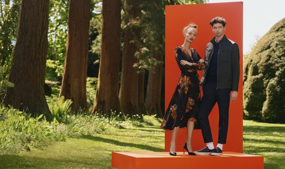 Ted Baker AW19 | Localisation & Display Production