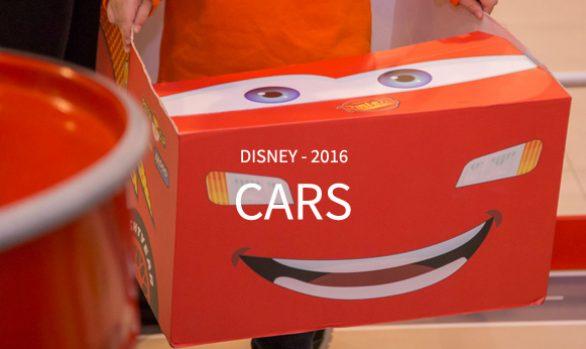 Disney | Cars