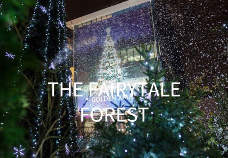 The Fairytale Forest