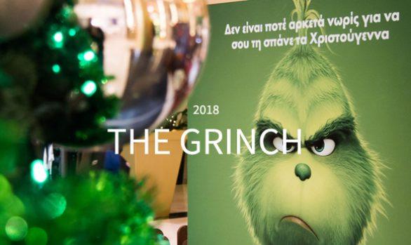 The Grinch | Movie Premiere