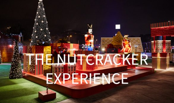 The Nutcracker Experience