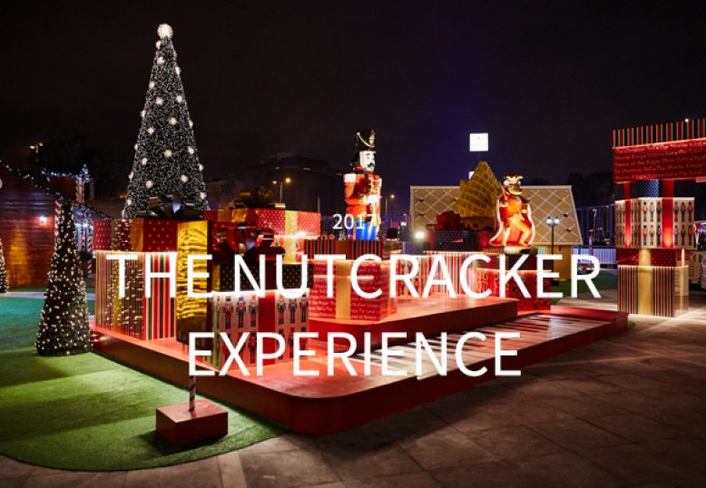 The Nutcracker Experience