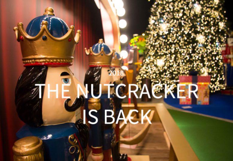 The Nutcracker is Back